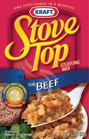 stove top dressing meijer stove top for 0 04 per box money saving