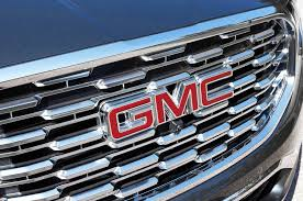 2018 gmc terrain white 2018 gmc terrain first drive review motor trend