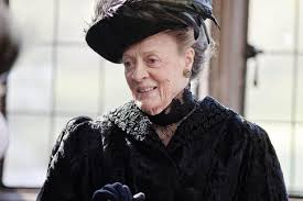 Downton Abbey Halloween Costumes Downton Abbey Spin Dowager Countess Grantham Return