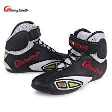 cheap motorbike shoes popular moto shoes men buy cheap moto shoes men lots from china