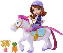 amazon disney sofia flying magic princess sofia