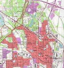 Mississippi State Map Mississippi Maps Perry Castañeda Map Collection Ut Library Online