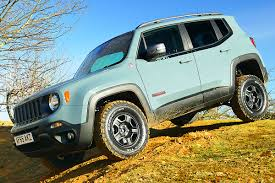 classic jeep renegade wild jeep renegade trailhawk