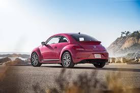 volkswagen beetle hatchback 1999 2010 volkswagen beetle scirocco may get the axe automobile magazine