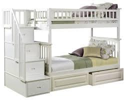 bedroom surprising shore summer breeze twin bookcase headboard