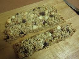 The 25 Best Breakfast Bar White Chocolate Cranberry Coconut Granola Bars And Peanut Butter