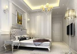 Look For Design Bedroom Silver Bedroom Designs For Royal Look In The Home