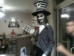 Jack Skellington Costume Jack Skellington Costume 01 By Imperialcody On Deviantart