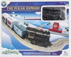7 11631 lionel imagineering polar express set www tmbv