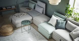 Wohnzimmer Gebraucht Berlin Vallentuna Sofakombination Einrichtung Interior Ideas