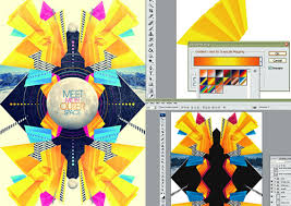 poster design with photoshop tutorial creative and challenging vector poster design tutorials