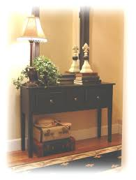 Entrance Way Tables by Decorative Paper Storage Boxes Front Entry Table Ideas Google