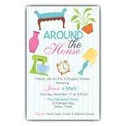 Couple Shower Invitations Couples Shower Invitations Paperstyle