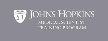 johns hopkins university mstp md phd program