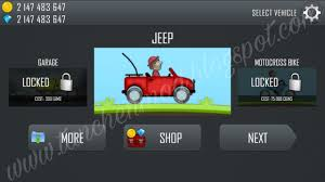 hill climb racing monster truck hill climb racing 1 31 2 mod apk unlimited coin diamond oil