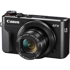 canon printer manuals canon g7x mark ii powershot digital camera 1066c001 b u0026h photo