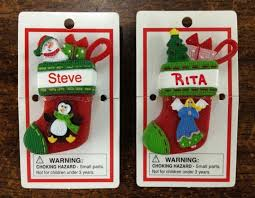 14 best personalized name ornaments images on