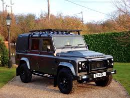 land rover 110 for sale used corris grey land rover defender for sale essex