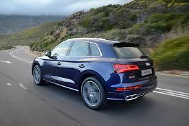 Audi Q5 Models - new 2017 audi q5 driven in mzansi www in4ride net