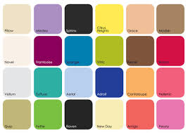 summer colors what are summer colors design decoration