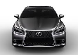 lexus is van lexus won u0027t show new ls at 2015 tokyo motor show but promises