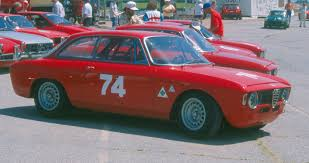 alfa romeo classic gta peter giddings racing