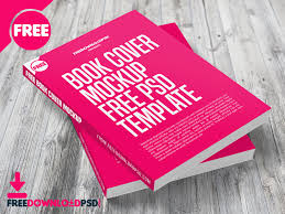 templates for book covers free book cover mockup free psd template by mohammed shahid dribbble