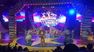madagascar circus show picture beto carrero penha