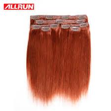 Cheap Human Hair Extensions Clip In Full Head by Online Get Cheap Human Hair Clip Ins Aliexpress Com Alibaba Group