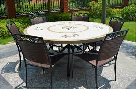 Granite Patio Tables Best Marble Patio Table And Granite Patio Table Other Metro By