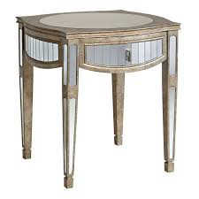 Target Mirrored Console Table by 100 Target Mirrored Accent Table Fyi Home Decor Home Decor