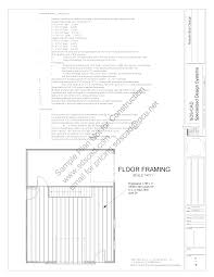 Saltbox Design by Ree Barn Plans G200 28 U0027 X 36 U0027 Saltbox Style Garage Plan