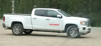 Chevy Colorado Bed Size What Might You Tow With The 2015 Chevrolet Colorado U0026 Gmc Canyon