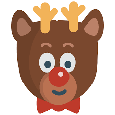 reindeer antlers clipar clip art library