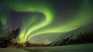 Northern Lights Massachusetts Northern Lights Aurora Borealis Visible Farther South This Year