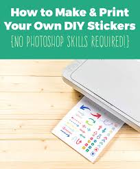 your own planner how to make your own planner stickers diy planner