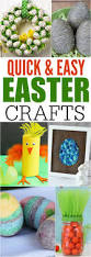 quick and easy easter crafts to make today coupon closet
