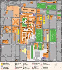 U Of A Campus Map Campus Map Downloads Ucl Maps