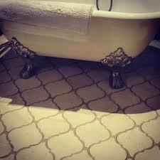 tile saltillo terracotta floor tile rounded