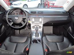 passat volkswagen 2008 black interior 2008 volkswagen passat turbo sedan photo 57782836