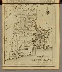 Rhode Island Map Genealogy U0027s Star Travels On The Web Resources For Genealogists