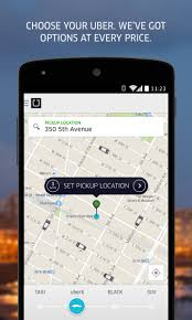 uber for android uber android reviews at android quality index