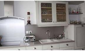 cuisine en bois blanc cuisine en bois blanc beautiful decoration d interieur moderne