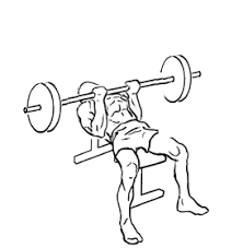 Narrow Grip Bench Reverse Triceps Bench Press Add This Tricep Exercise To Your Arm