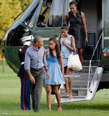 first family returns to white house from martha u0027s vineyard