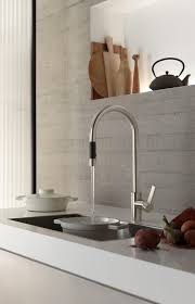 Dornbracht Tara Kitchen Faucet Tara Ultra Single Lever Mixer Kitchen Taps From Dornbracht