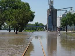 Flooding Missouri Map National Weather Service Advanced Hydrologic Prediction Service