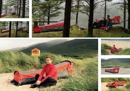crua hybrid tent and hammock u2013 clad