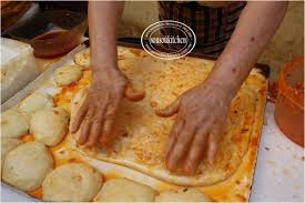 de cuisine arabe ramadan à fès maroc 2014 sousoukitchen