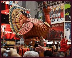 a brief history of macy s thanksgiving day parade